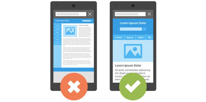 Google uvodi mobile friendliness kao faktor rangiranja web stranica