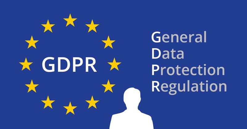 GDPR uredba EU-a o zaštiti osobnih podataka