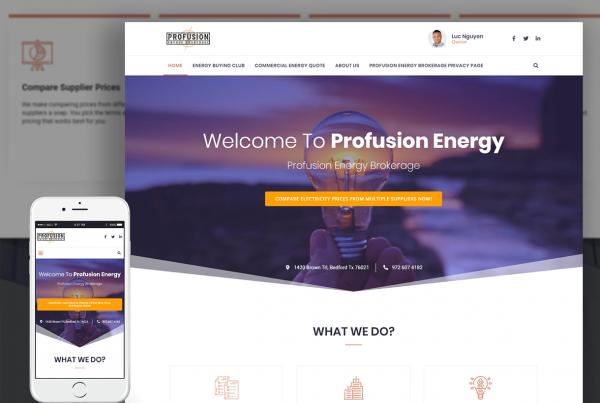 Profusion Energy