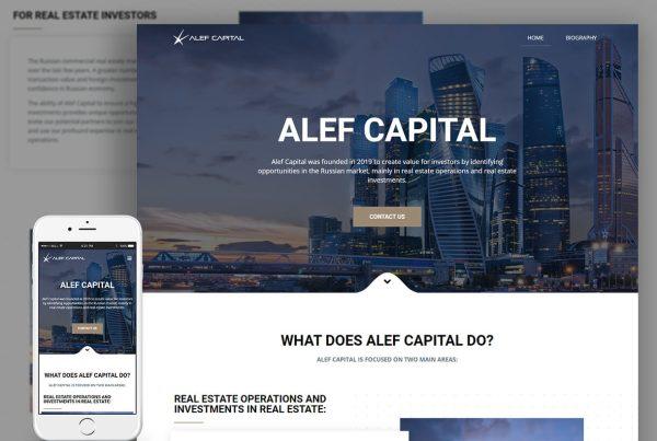 Alef Capital